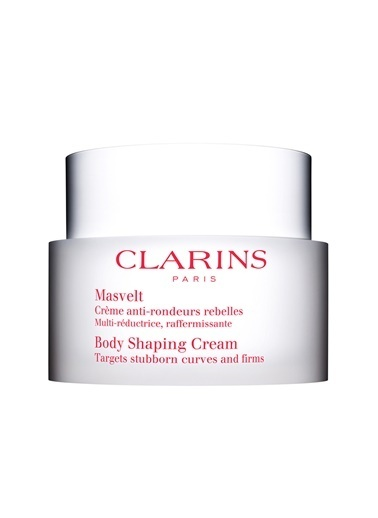 Clarins Body Shaping Cream 200 Ml  Renksiz